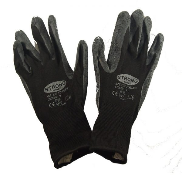 Strong Hands  Work Gloves