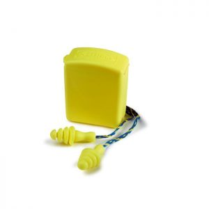 Earplugs Box